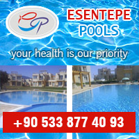 Esentepe Pools